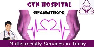 GVN Hospital Singarathope